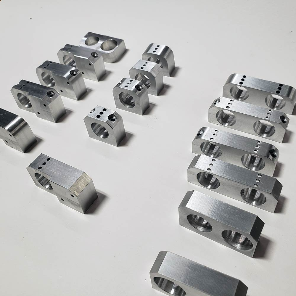 Hotend Mounts Collection