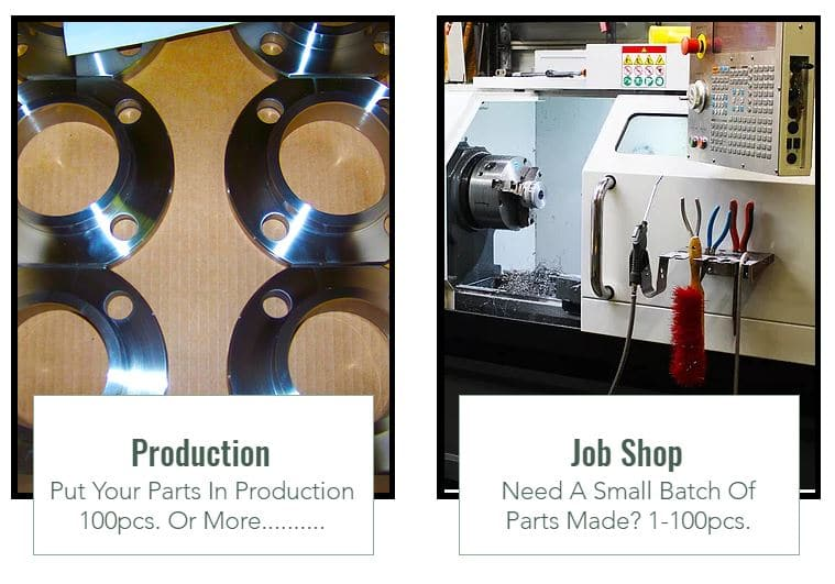Machine Shop 2