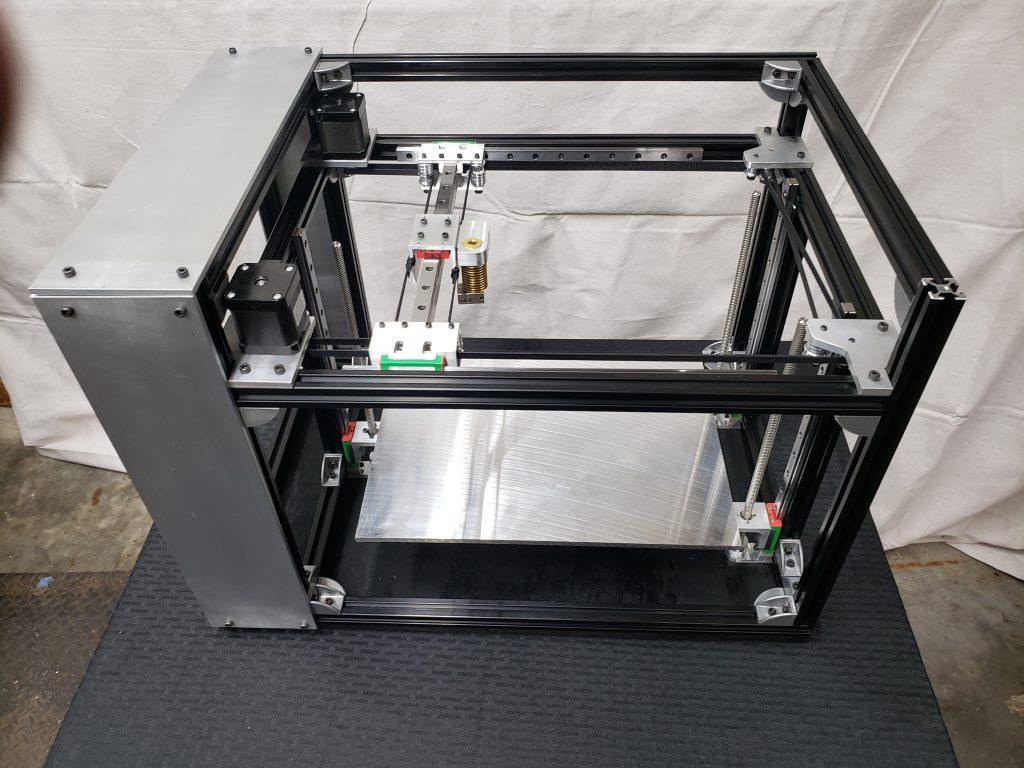 SolidCore 3D Primter