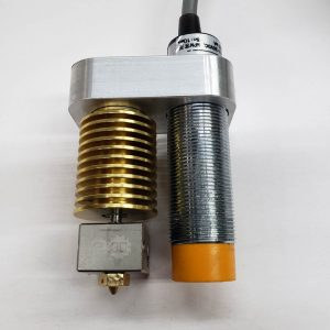 Hotend-Mount-Single-M18-Probe