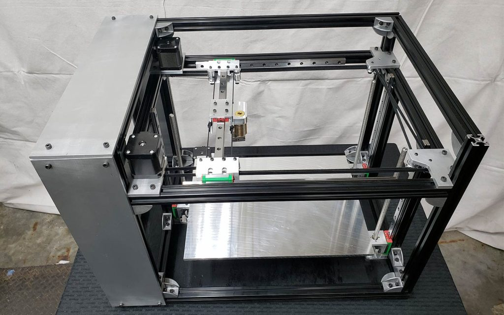 SolidCore CoreXY 3D Printer
