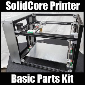 SolidCore Printer Parts Kit