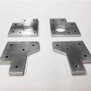 SolidCore CoreXY 3D Printer Top Plates