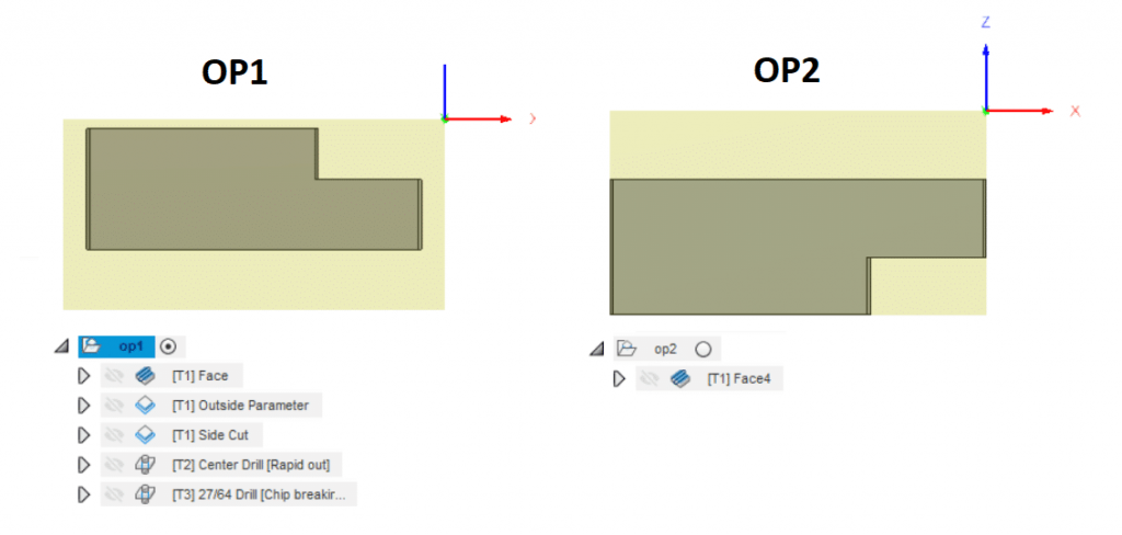 Fusion 360 - Mill Toolpaths And Operations 2